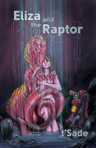 Eliza and the Raptor cover